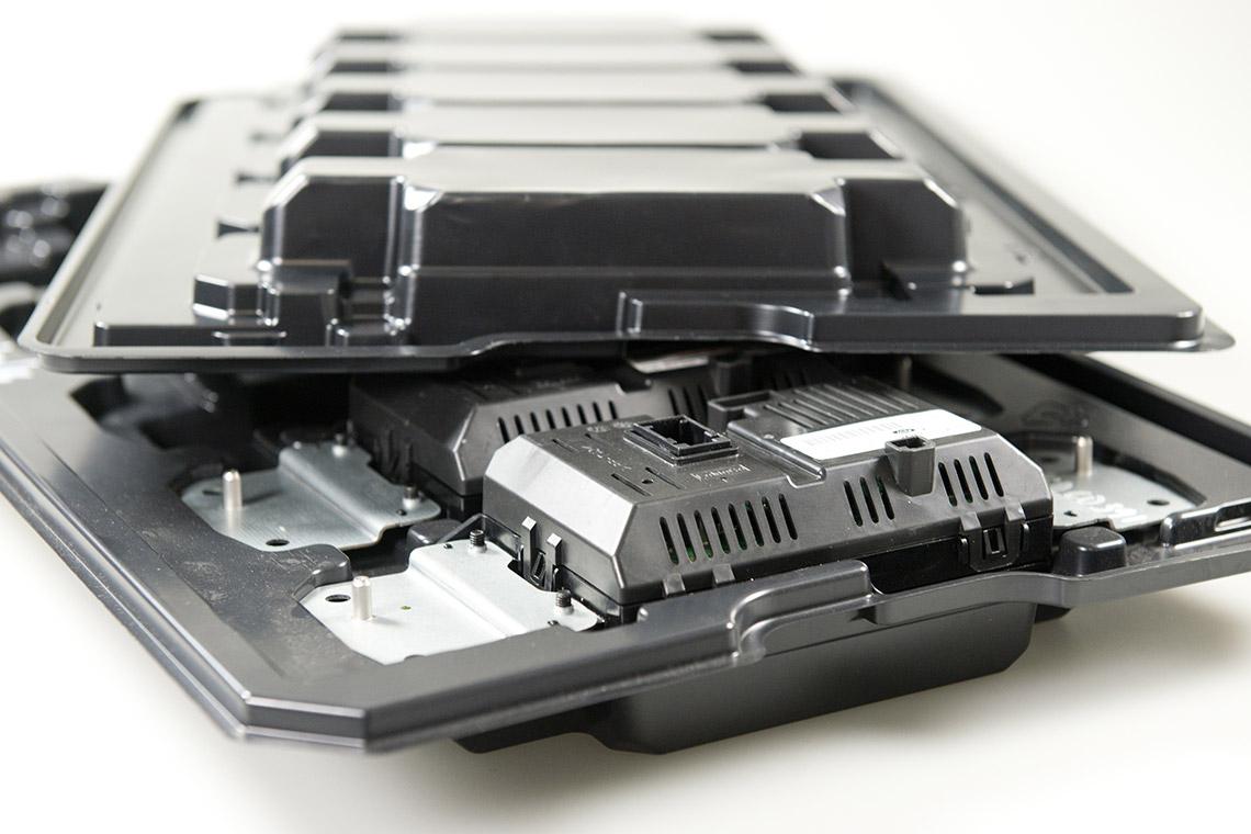 Componentes Automóvel/Eletrónico e Peças Industriais